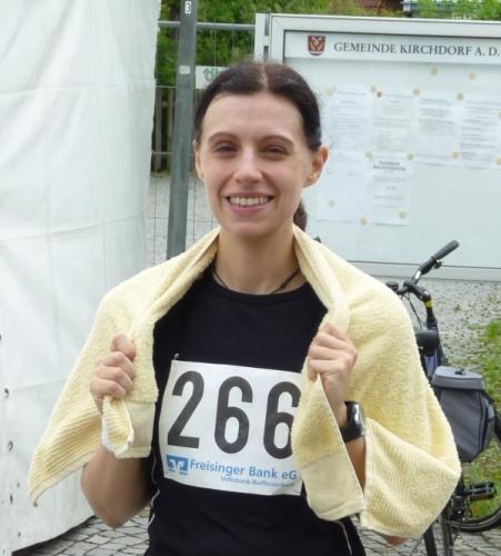 Hirschbachschleiferl - 6 mile race