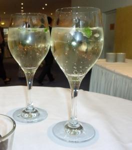 Drinks - Hugos