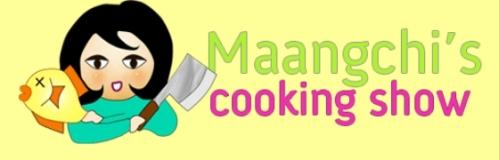 Maangchi's Cooking Show